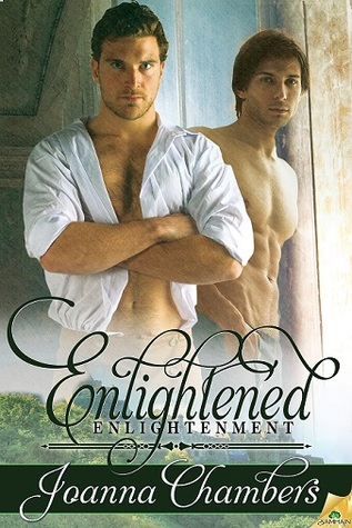 Pre-Release Review: Enlightened by Joanna Chambers