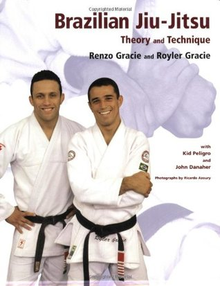 Brazilian Jiu-Jitsu by Renzo Gracie