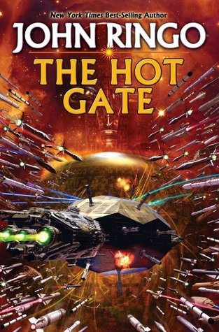 The Hot Gate by John Ringo