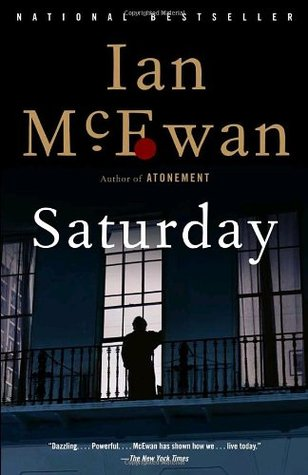 Saturday by Ian McEwan