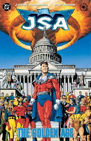 JSA: The Golden Age (Justice Society of America)