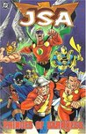 JSA, Vol. 7: Princes of Darkness