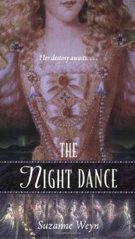 The Night Dance by Suzanne Weyn