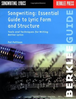 Songwriting by Pat Pattison