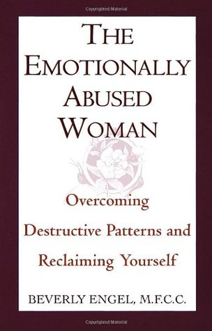 Download The Emotionally Abused Woman: Overcoming Destructive Patterns and Reclaiming Yourself PDF