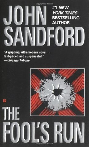 The Fool's Run by John Sandford