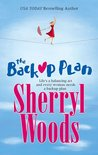 The Backup Plan (The Charleston Trilogy, #1)