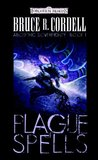 Plague Of Spells (Forgotten Realms: Abolethic Sovereignty, #1)