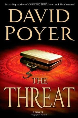 The Threat (Dan Lenson, #9)