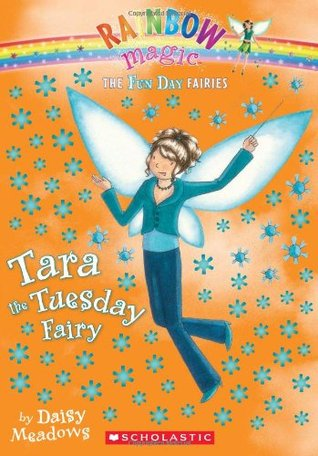 Tara The Tuesday Fairy by Daisy Meadows