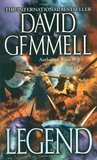 Legend by David Gemmell