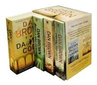 Dan Brown Boxed Set by Dan Brown