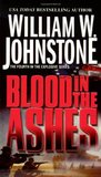 Blood in the Ashes (Ashes, #4)