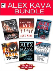 Alex Kava Bundle by Alex Kava