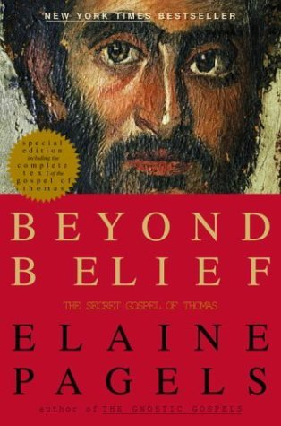 Beyond Belief by Elaine Pagels
