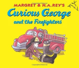 Curious George and the Firefighters - H.A. Rey & Margaret Rey epub download and pdf download