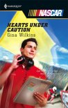 Hearts Under Caution (Harlequin NASCAR, #1)