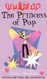 The Princess of Pop (Truth, Dare, Kiss, Promise, #2)