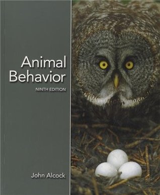 Animal behaviour - 9th Edition