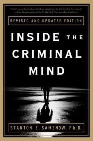 Inside the Criminal Mind by Stanton E. Samenow