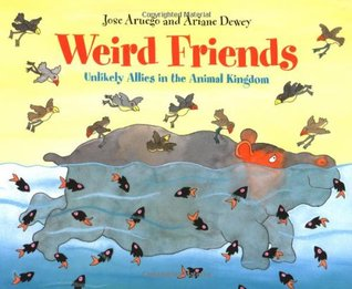 Weird Friends by José Aruego
