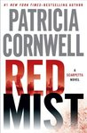 Red Mist by Patricia Cornwell