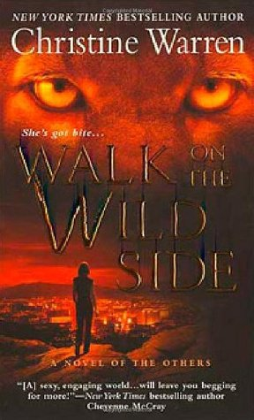 Walk on the Wild Side by Christine Warren
