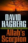 Allah's Scorpion by David Hagberg