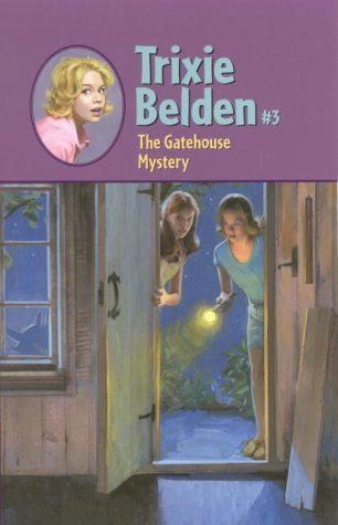The Gatehouse Mystery by Julie Campbell