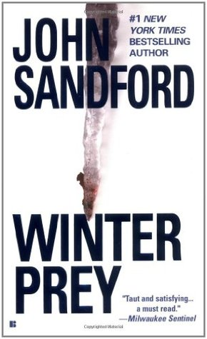 Winter Prey by John Sandford