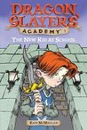 The New Kid at School by Kate McMullan