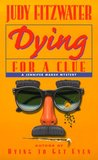 Dying for a Clue (Jennifer Marsh Mysteries, #3)