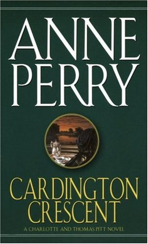 Cardington Crescent by Anne Perry