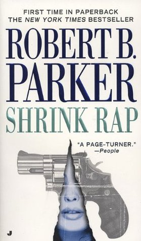 Shrink Rap by Robert B. Parker