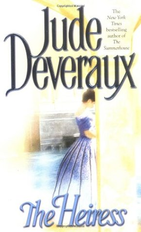 The Heiress by Jude Deveraux