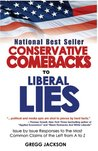 Conservative Comebacks to Liberal Lies