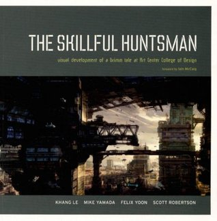 The Skillful Huntsman by Khang Le