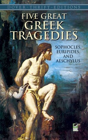 Five Great Greek Tragedies