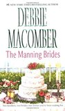 The Manning Brides (Those Manning Men, #1-2)
