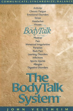 The Body Talk System by John Veltheim