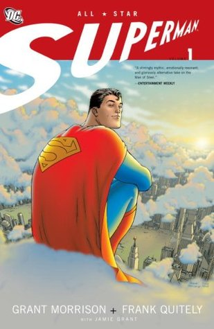 All-Star Superman by Grant Morrison