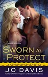 Sworn to Protect (Sugarland Blue, #1)