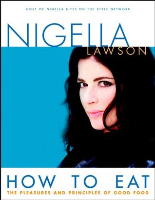 How to Eat by Nigella Lawson