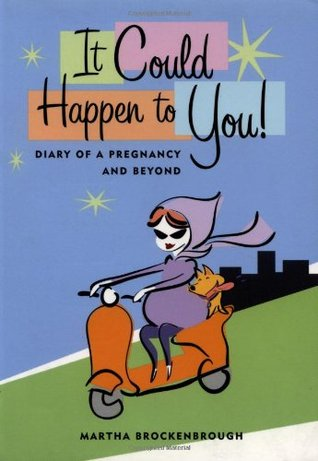 It Could Happen to You by Martha Brockenbrough