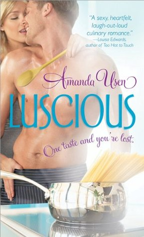 Luscious by Amanda Usen