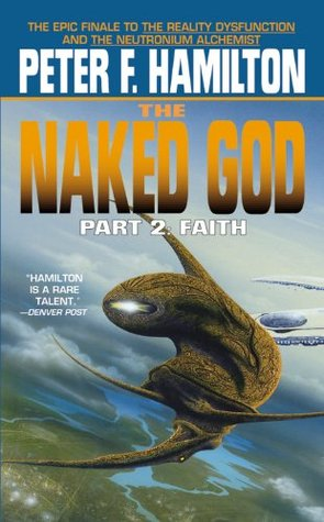The Naked God 2 by Peter F. Hamilton