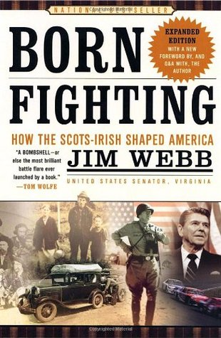 Born Fighting by James Webb