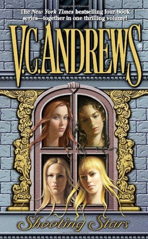 Shooting Stars by V.C. Andrews