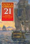 The Final Unfinished Voyage of Jack Aubrey (Aubrey/Maturin, #21)