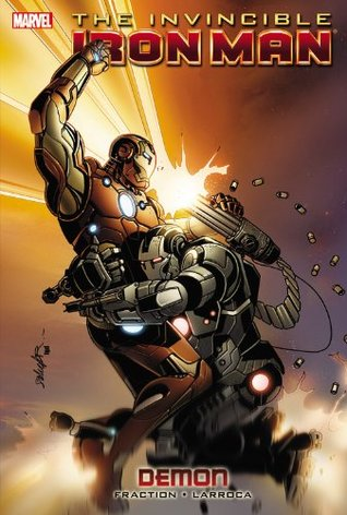 The Invincible Iron Man, Vol. 9 by Matt Fraction